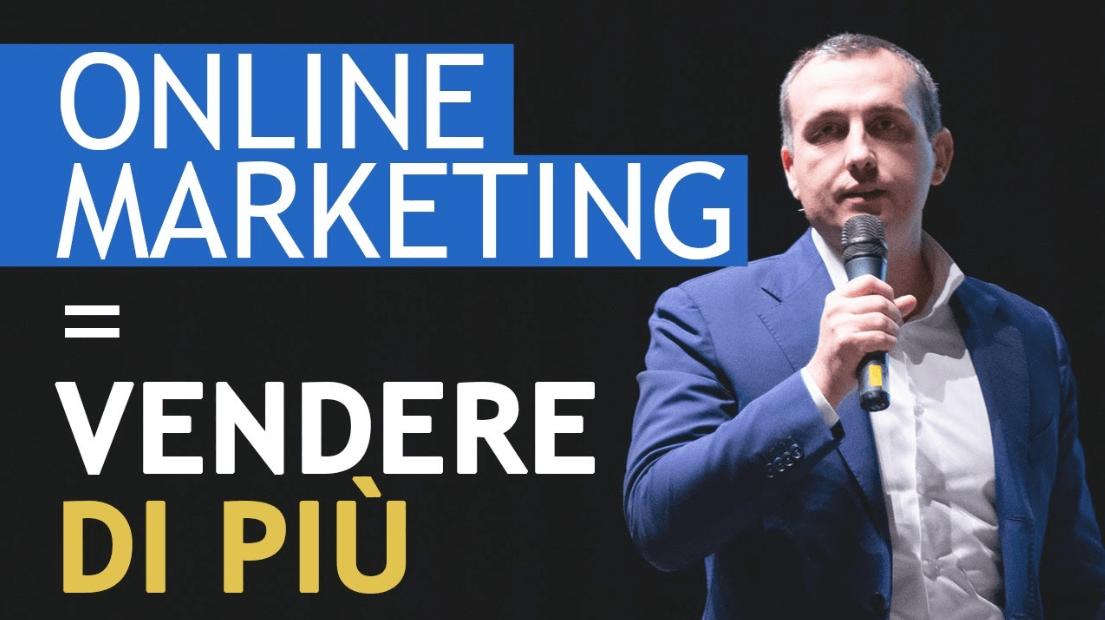 come fare marketing online
