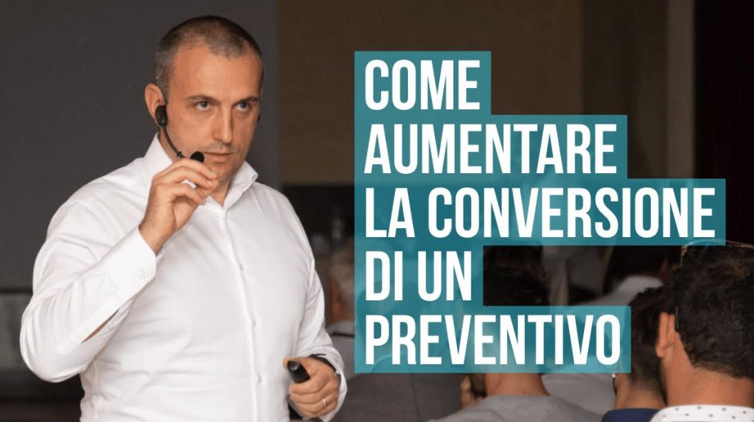 come fare un preventivo
