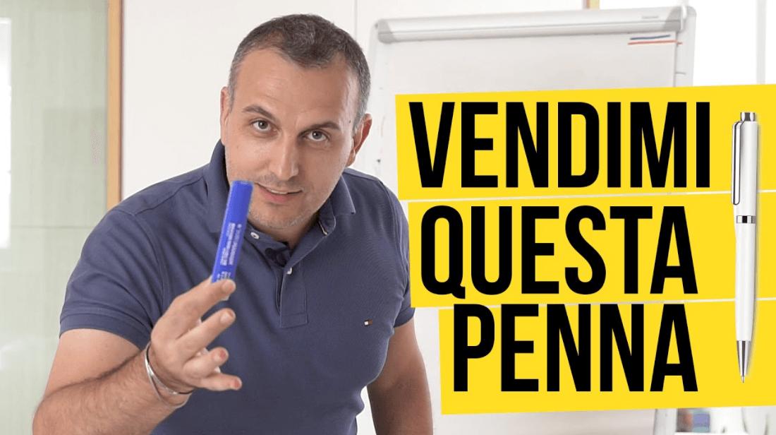 vendimi questa penna