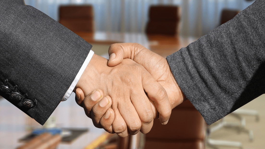 trattative di vendita