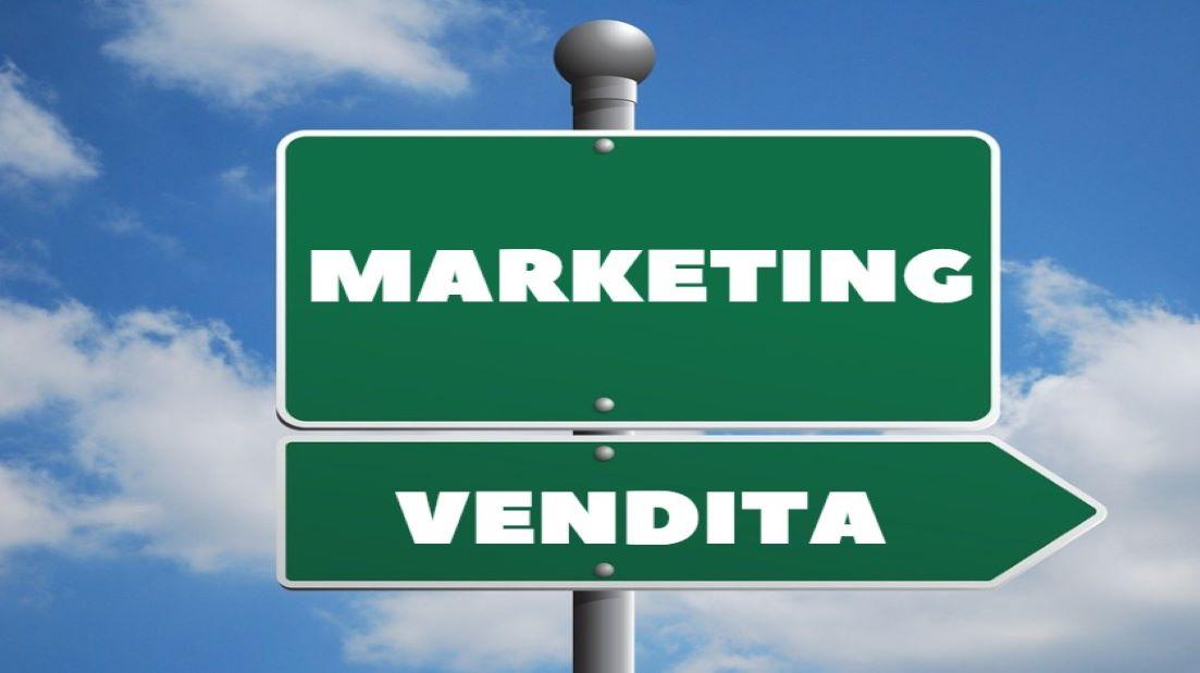 marketing e vendita