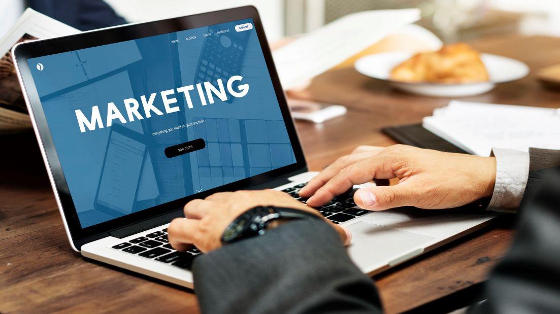 campagna di marketing